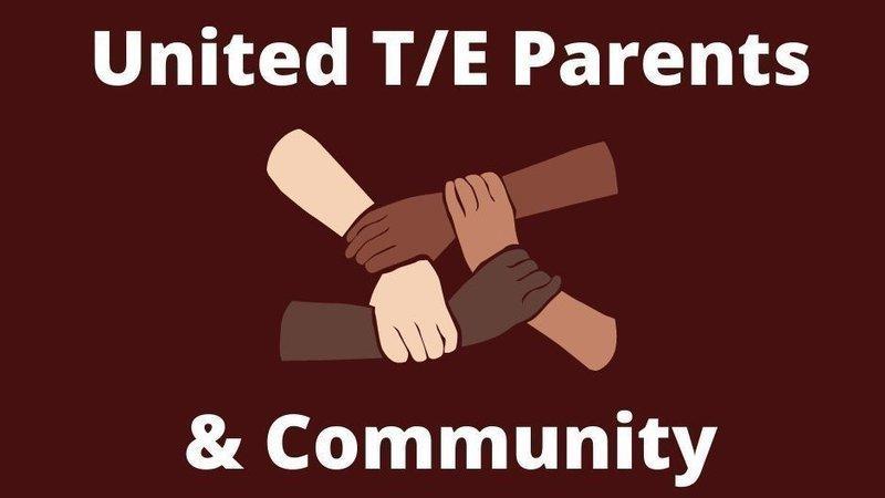 united t:e parents and community petition