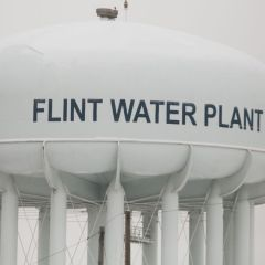 Flint mayor turns away from KWA pipeline, opts to keep water from Detroit