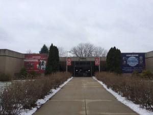Sloan Museum expanding