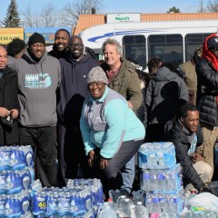 Syracuse, New York galvanizes city-wide response to Flint's water woes; Buffalo joins, too
