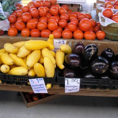 Access to lead-fighting food expanded in Double-Up Bucks program