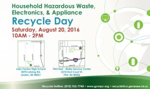 RecycleDay