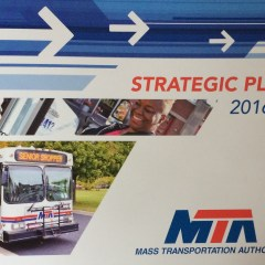 MTA plan envisions expanded routes, accessibility, cleaner rides
