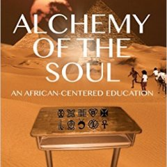 "Tendaji Talks finish season with ""Alchemy of the Soul"" by ""Dr. P,"" Joyce Piert"