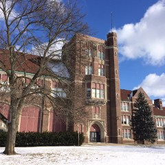Residents air concerns about Central High School demolition, replacement