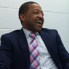 Flint schools chief Bilal Tawwab facing challenging course