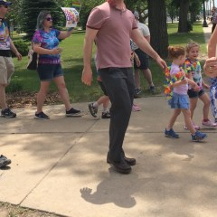Equality Caucus hosts weekend events, gears up for Flint Pride