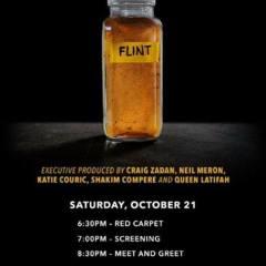 "Not quite fact, not quite fiction, ""Flint""movie airing on Lifetime Oct. 28 still gets basics right"