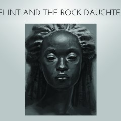 """Flint and the Rock Daughter"":  Women of the water crisis inspire a new myth"