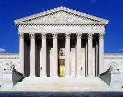 Gerrymandering Part Three:  going to court