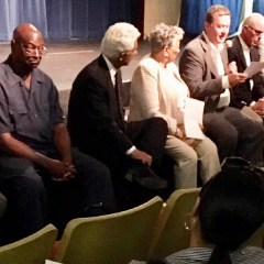 """First arts millage Town Hall elicits support for """"transformative"""" art, airs concerns on FYT, accountability"""