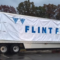 """Flint Fit"" project back in town for ""water bottle"" fashion show Saturday at Capitol Theatre"