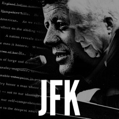 "Luminous ""JFK:  The Last Speech"" essay collection reverberates 55 years after one October day"
