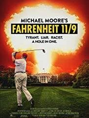 "Review/Commentary:  Foreboding ""Fahrenheit 11/9"" a jumbled jeremiad, but we still need it"