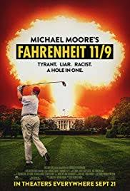 """Review/Commentary:  Foreboding """"Fahrenheit 11/9"""" a jumbled jeremiad, but we still need it"""