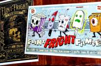 Flint Fright Film Fest 2018 draws 260 entries, stages entertaining show for horror fans
