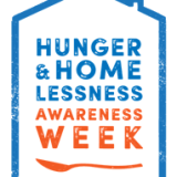 News Brief:  Hunger, Homelessness Week Lunch and Learn TOMORROW at Bethel