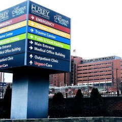 Miracle on One Hurley Plaza Street:  Children's Hospital wins $70,000 in online vote