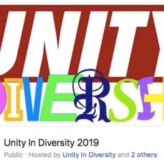 """Feb. 23 """"Unity in Diversity"""" celebration offers interfaith artistry to increase understanding"""