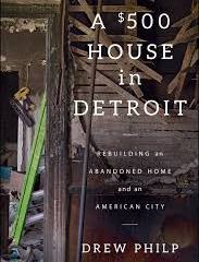 """Review:  """"A $500 House in Detroit"""" a familiar, complex story for Flint readers"""