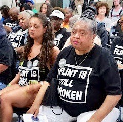 """Please tell me some heads are going to roll""– Flint residents direct anger, hope, doubt at prosecution team"