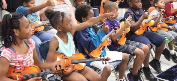 Flint Community Schools
