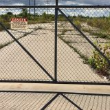 Rerouting of storm sewer at Buick City paused due to COVID-19 restrictions