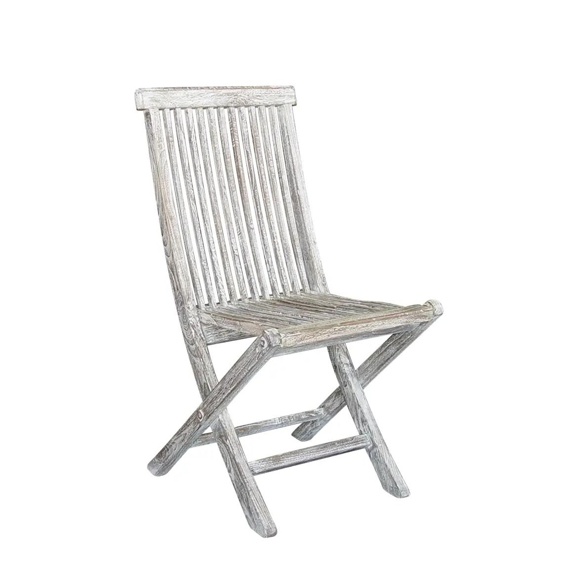 South Beach Folding Chair
