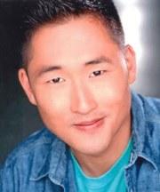 Daniel May as XIAN