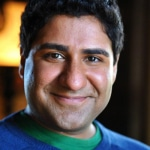 """Parvesh Cheena, Emcee, """"The Who's Tommy"""""""