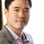 "Randall Park, ""Fresh Off the Boat"""