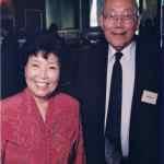 Beulah & Edwin 2001