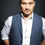Jon Jon Briones as Georges