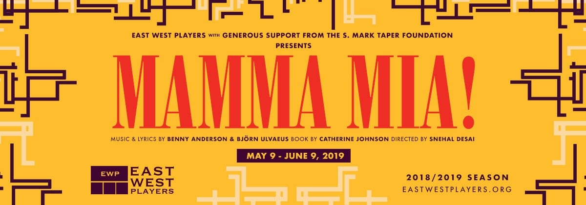 CASTING: Seeking Asian Pacific Islander Musical Theater