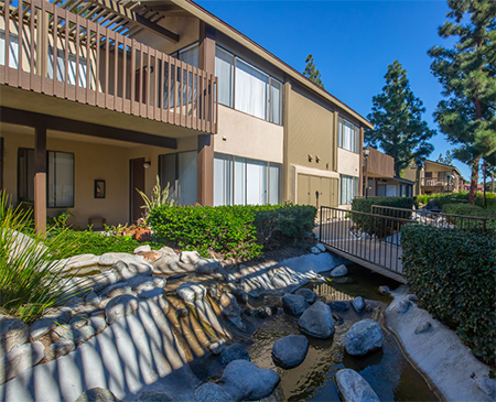 Eastwood Apartment Homes Apartments In Anaheim Ca