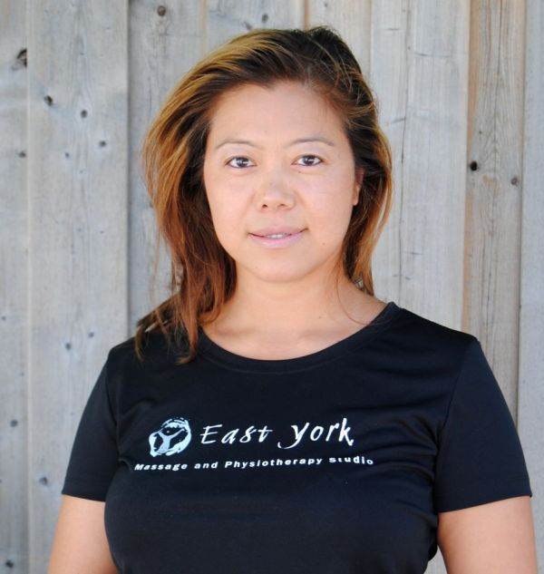 East York Massage And Physiotherapy Studio