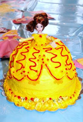 Princess Belle Birthday Cake Ideas The Best Cake Of 2018