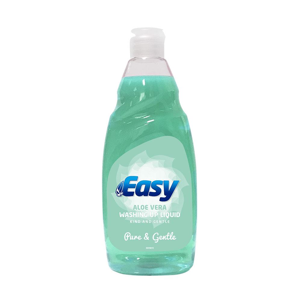 easy washing up liquid