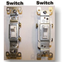 How To Wire A Single Pole Switch Diagram Lead Tin Phase Wiring 3 Way Switch?