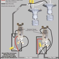 Trailer Light Wiring Diagram Australia 1990 Ford Fuel System 3 Way Switch