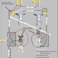 Simple 3 Way Switch Wiring Diagram Emg Sa Pickup A