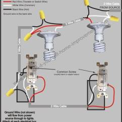 Simple 3 Way Switch Wiring Diagram Chinese Atv 50cc