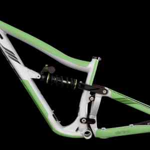easy-frame.com Bike-Lackschutzfolie