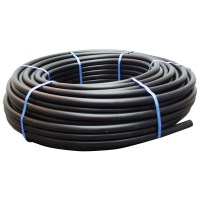 25 mm LDPE 4 Bar Rated Water Pipe 100 Metres : Easy ...