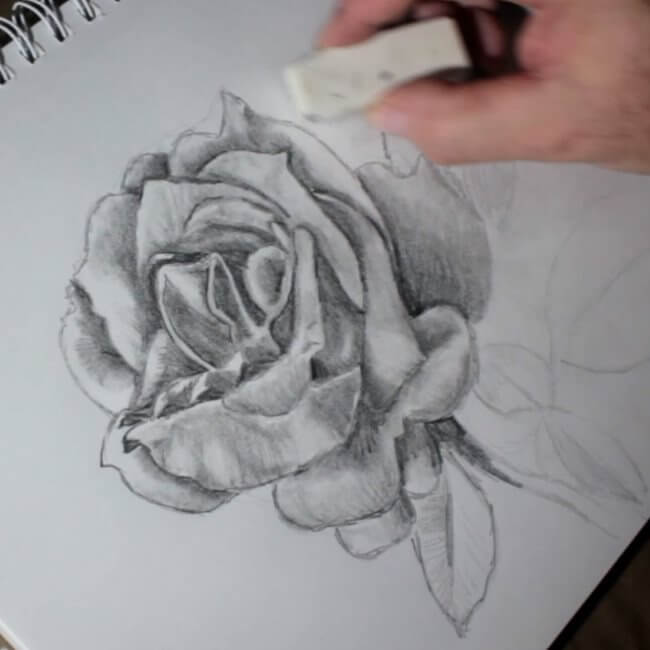 drawing lessons amazing success