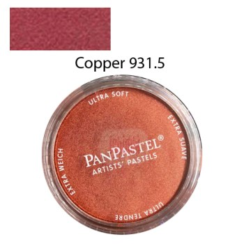Copper Metallic 931.5