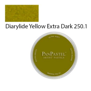 Diarylite Yellow Extra Dark 250.1