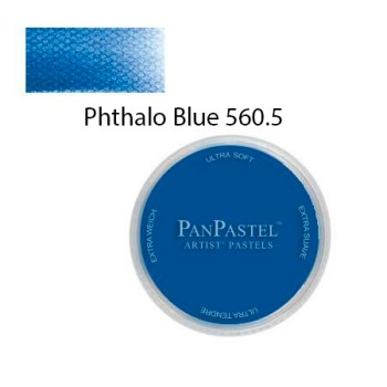 Phthalo Blue 560.5