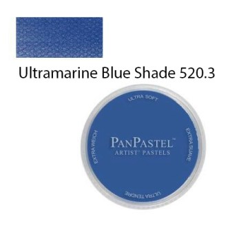 Ultramarine Blue Shade 520.3