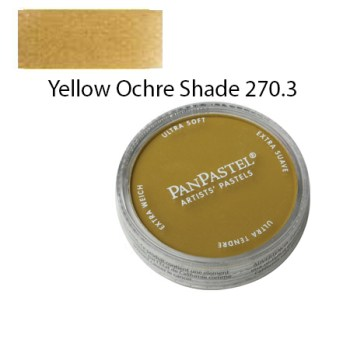 Yellow Ochre Shade 270.3